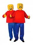 LEGO-Figuren mag doch jeder.