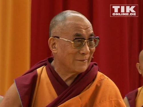 Dalai Lama Frankfurt