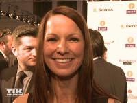 Christina Stürmer beim Echo 2015