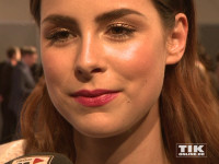 Lena Meyer-Landrut beim Echo 2015