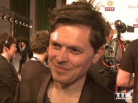 "Michael Patrick ""Paddy"" Kelly beim Echo 2015"