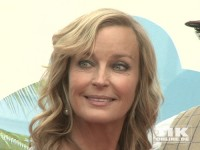 Hollywood-Star Bo Derek beim Raffaello Summer Day 2014