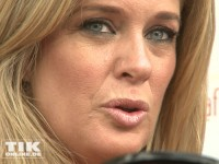 Rachel Hunter beim Raffaello Summer Day 2014