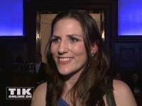 Kickbox-Weltmeisterin Anja Renfordt