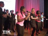 Das Finale der Diabetes Gala 2013