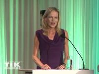 """Nina Ruge bei der """"Diabetes Gala 2013"""""""
