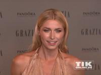 "Lena Gercke bei den ""Best Dressed Awards"" 2014"