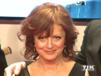 """Susan Sarandon bekam bei der Goldenen Kamera 2015 den Preis für das """"Lebenswerk"""""""