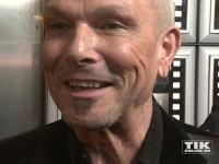 """Gitarrist Rudolf Schenker von den Scorpions bei der Premiere von """"Forever And A Day"""" in Berlin"""