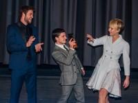 """""""Die Tribute von Panem – Catching Fire"""" – Die Berlin-Premiere"""