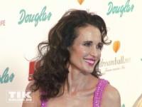 Andie MacDowell beim Dreamball 2013