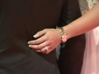 Sabine Lisicki Ring