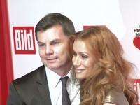 Thomas Helmer & Yasmina Filali