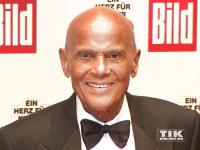 """Harry Belafonte bei """"Ein Herz für Kinder 2014"""""""