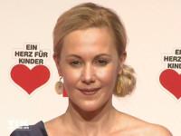 """Bettina Wulff bei der """"Ein Herz für Kinder""""-Gala 2015 in Berlin"""