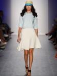GLAW Show auf der Fashion Week 2014