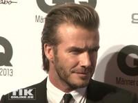 GQ Männer des Jahres Awards 2013