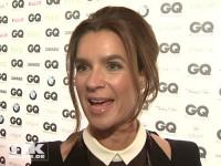Katarina Witt bei den GQ Männer des Jahres Awards 2013