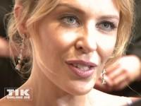 Kylie Minogue bei den GQ Männer des Jahres Awards 2013