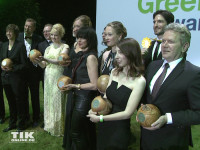 Die Gewinner des GreenTec Award 2015