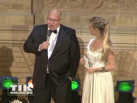 Peter Altmaier beim GreenTec Award 2013