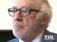 Hardy Krüger und Dieter Hallervorden gegen rechte Gewalt