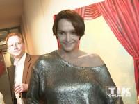 Anouschka Renzi auf der Jubiläums-Party von Isa Gräfin von Hardenberg