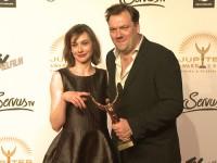 Jupiter Award 2014