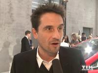 Oliver Mommsen begeistert von der Choupette-Ausstellung