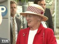 Königin Margrethe von Dänemark