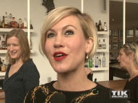Wolke Hegenbarth beim Charity Ladies Lunch 2015 in Berlin