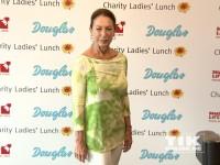 Ladies Lunch der DKMS Life! 2013