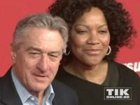 """""""Malavita – The Family""""-Premiere mit Robert de Niro und Michelle Pfeiffer in Berlin"""