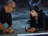 Maleficent – Behind The Scenes