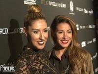 Senna Guemmour und ihre Schwester