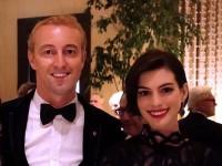 Mario-Max zu Schaumburg-Lippe bei den American Cinemateque Awards 2014