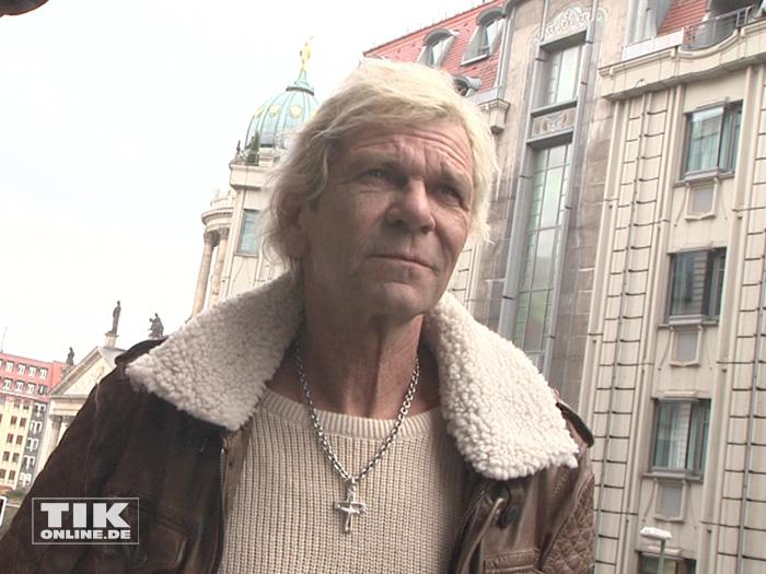 Matthias Reim in Berlin