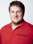 Matthias Steiner Accu-Chek