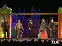 """Für das Musical """"Eine Weihnachtsgeschichte"""" stammt die Musik von Michael Schanze"""