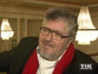 """Michael Schanze bei der Premiere des Musicals """"Eine Weihnachtsgeschichte"""" in Berlin"""