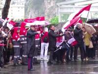 Monacos Nationalfeiertag 2013