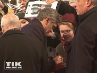 """Monuments Men"" feiert Berlinale-Premiere"