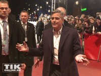 """Monuments Men"" feiert Berlinale-Premiere"