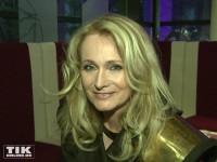 Nicole wird 50