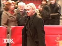 """Auch Rammstein-Frontmann Till Lindemann kam zur Berlinale-Premiere von """"Nymphomaniac"""""""