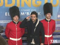 """""""Paddington""""-Premiere in Berlin"""