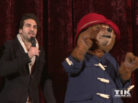 """Paddington""-Premiere in Berlin"
