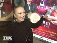 """Barbara Schöne bei der Premiere von """"Palazzo Berlin 2013"""""""