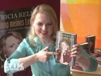 Patricia Kelly stellt ihre Biografie vor