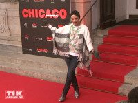 "Premiere des Musicals ""Chicago"" in Berlin"